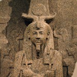 Meaning of Pharaoh