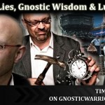 Gnostic Wisdom, Religious Tales and Big Love with Tim Freke On GW Radio