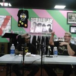 Jack of TSOL & DH of the Dead Kennedys Interview