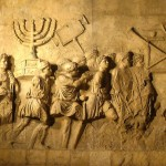 The Siege of Jerusalem and the Destruction of the Second Temple in Crete