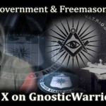 Secret Government and Freemason Secrets With Frater X On GW Radio
