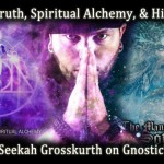 Rapping Truth, Spiritual Alchemy, & Hip Hop Life With TruthSeekah On GW Radio