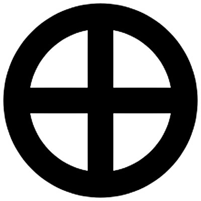 Gnostic cross