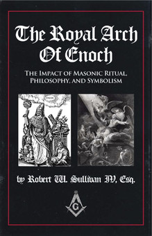 Royal arch of enoch