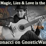 Sex, Magic & Love is the Law With Santos Bonacci On GW Radio