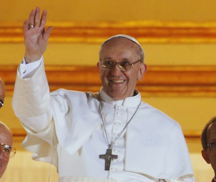 Pope Francis Removes Another Pedophile Priest Bishop