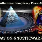 Exposing the Atlantean Conspiracy with Eric Dubay On GW Radio