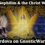 The Nephilim and Christ Within With Mark Cordova On GW Radio