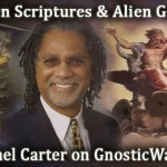 Alien Scriptures and Ancient Aliens with Rev. Michael Carter On GW Radio