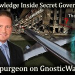 Secret Knowledge Inside Secret Government With Richard Spurgeon On GW Radio