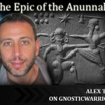The Epic of the Anunnaki with Alex Teplish On GW Radio
