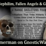 The Nephilim and Giants with Fritz Zimmerman – GW Radio #38
