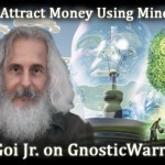 How to Attract Money Using Mind Power with James Goi Jr. On GW Radio