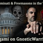 The Real Illuminati & Freemasons in the White House – Leo Zagami on GW Radio #39