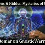 Archons & Hidden Mysteries of Our World with Sevan Bomar On GW Radio