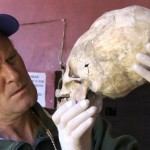 The Alien DNA of the Elongated Nephilim Skulls