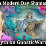 Learn Shamanism From Modern Day Shaman Bart Smyth On GW Radio