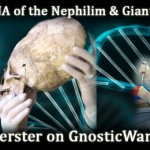 The DNA of the Nephilim & Giant Skulls with Brien Foerster On GW Radio