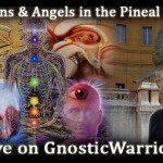 Angels and Demons in the Pineal Gland with Dr. Joye On GW Radio