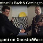 The Illuminati Are Back & Coming to the USA with Leo Lyon Zagami On GW Radio