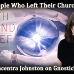 Good People Who Left Their Church Behind with Margaret Placentra Johnston On GW Radio