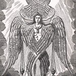 Seraphim: The Burning Angels of the Serpent