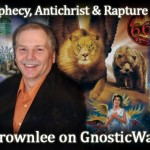 Biblical Prophecy, Antichrist & Rapture On America with Edward L. Brownlee On GW Radio