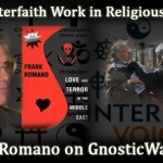 Special Interfaith & Protest News Report from Israel with Frank Romano On GW Radio