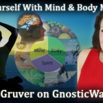 Heal Yourself With Mind & Body Medicine with Dr. Kathy Gruver On GW Radio