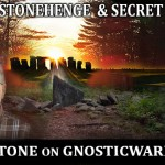 America's Stonehenge & Secret Mysteries with Dennis Stone On GW Radio