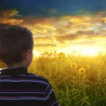 Child remembers past life of being murdered and identifies his murderer