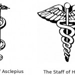The Symbol of the Nephilim is the Caduceus of Hermes