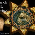 Signs and symbols rule the world, not words nor laws