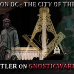Washington DC: The City of the Goddess with Alan Butler On GW Radio