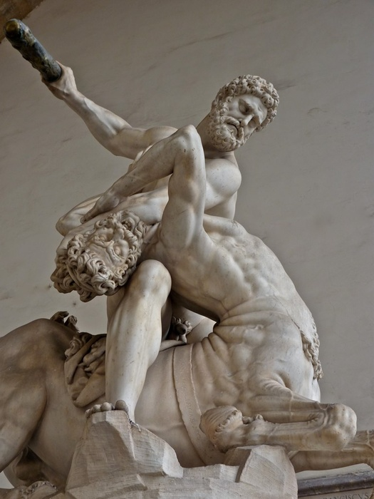 The Centaurs: Half Men and Half Horse Sons of God | Gnostic
