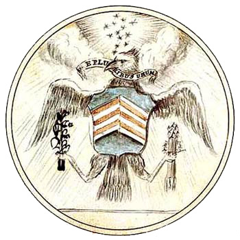Secrets of the U.S. Great Seal: The Royal Phoenix Rises from the Ashes