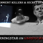 Secret Government Killers & The Secret Space Program with Robert Morningstar On GW Radio