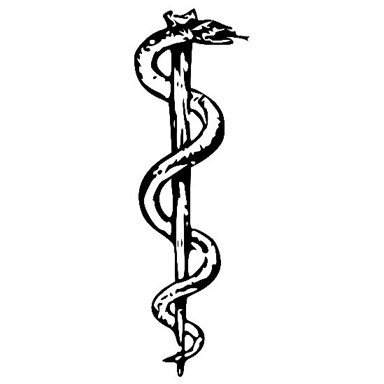 The Rod Of Asclepius Gnostic Warrior Podcasts
