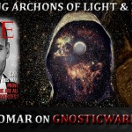The Ruling Archons of Light and Darkness with James Sevan Bomar On GW Radio