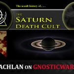 Saturn Death Cult with Troy McLachlan On GW Radio