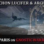 The Archon Lucifer and the Archetypes with Brent Paris On GW Radio