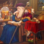 How to Extract the Soul Out of Vegetables for Tinctures in Alchemy