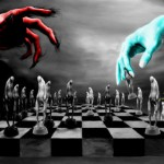 Chess: The Great War Between Light and Darkness