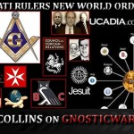Illuminati Rulers New World Order Revealed with Frank O'Collins On GW Radio