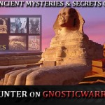 Members – The Hidden Ancient Mysteries and Secrets of the World with Keith Hunter On GW Radio