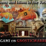 Masons and Islam in the Vatican with Leo Lyon Zagami On GW Radio
