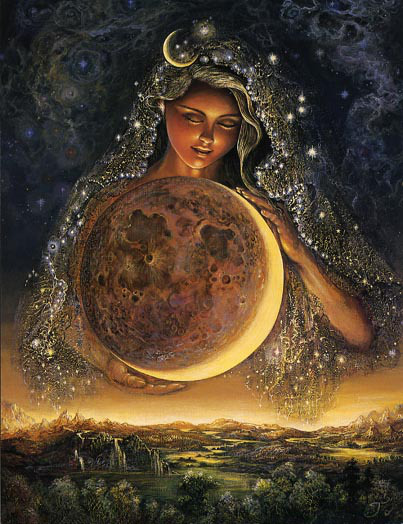Mother goddess