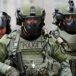 Police Get 12,000 Bayonets As Militarization of Local Law Enforcement Continues