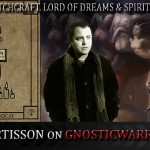 Traditional Witchcraft, Lord of Dreams & Spirit Allegiance with Robin Artisson On GW Radio