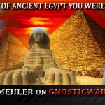Members – The History of Ancient Egypt You Were Never Told with Stephen Mehler On GW Radio